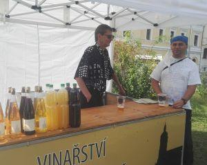 Ochutnávka mělnických vín