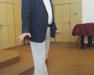 Lektor Miroslav Erdinger